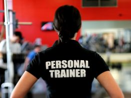 10 Ways Becoming A Personal Trainer Will Change Your Life
