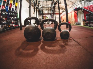 Kettlebell Styles: Hardstyle, Sport, CrossFit and Juggling