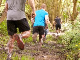 Motivate your clients (and yourself!) with a charity Tough Mudder