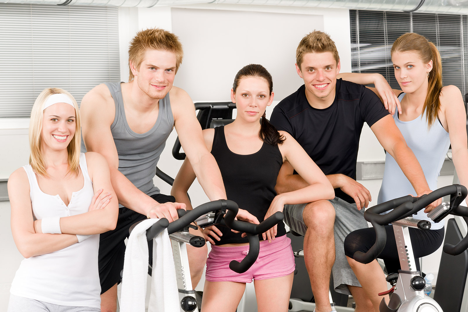 Personal Trainer Courses All Uk Qualifications Compared
