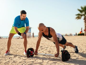 What's the reality of being a personal trainer?