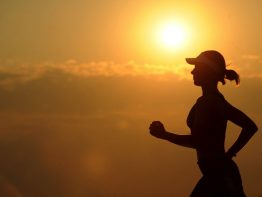 Nutrition advice for starting endurance sports