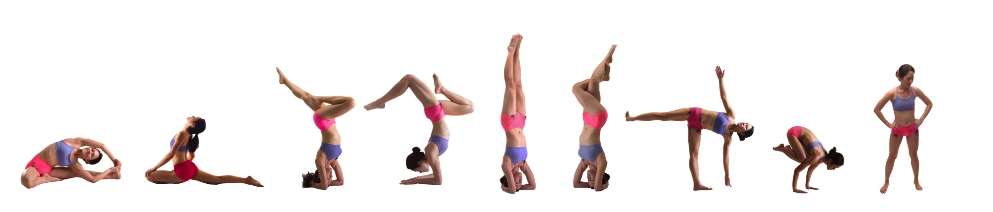 New twist on traditional exercise systems – Yogalates